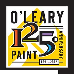 O Leary Paint