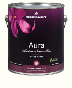 O 39 leary paint for Benjamin moore aura interior matte 522