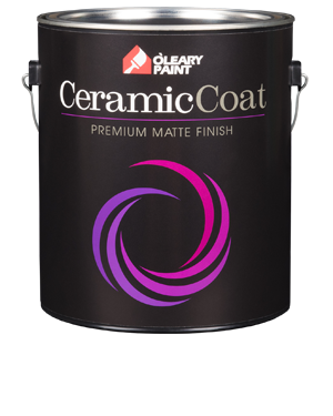 ceramic coat paint